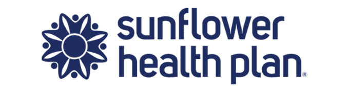 Sunflower Health Plans (non-Medicaid) logo